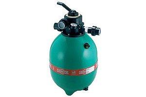 Filtro DFR 15 - Dancor  - Para Piscinas de Até 56 m³