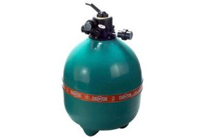 Filtro DFR  22 - Para Piscinas de Até  88 m³
