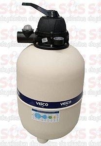 Filtro para Piscinas - V40  Veico 55m³