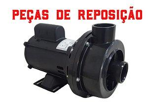 Peças de Reposição - Motobomba hidro HCMB Para Piscinas