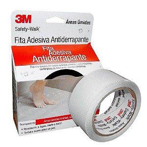 Fita Antiderrapante Safety Walk Banheiro E Areas Umidas 50mm X 5 Metros 3m