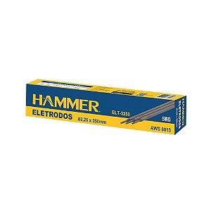 ELETRODO HAMMER AC 6013 3,25MM KG
