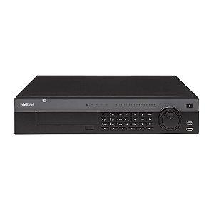 Gravador Digital De Vídeo Em Rede Nvd 7132 Intelbras