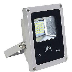 REFLETOR  LED JNG FLA02  10W  600 LUMENS 6500K