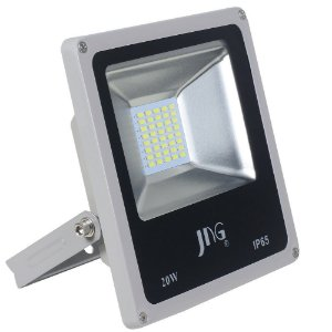 REFLETOR  LED JNG FLA02  20W  1600 LUMENS 6500K