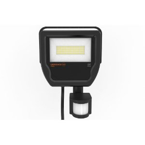REFLETOR  LED OSRAM 20W  3000 LUMENS 3000K  com sensor