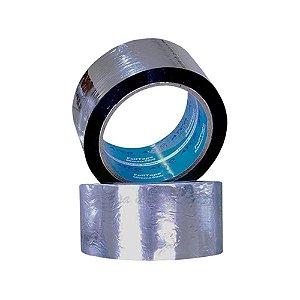 Fita De Aluminio Atco Para Subcobertura 50x50