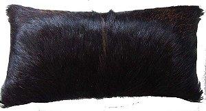 Almofada de Pelo Pil Goathide 50cmx30cm Vênus Victrix