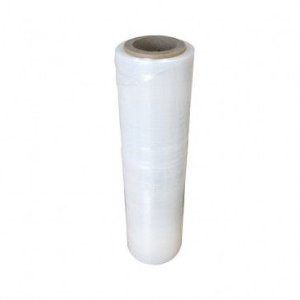 Filme Stretch  Pelicula de Pvc 500 mm x 30µ  2,80 kg