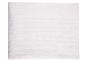 Manta de Tricô Acrílica 127cmx152cm Vênus Victrix