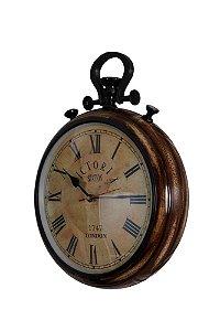 Relógio de Parede 30cm Vênus Victrix