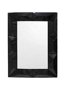 Espelho Veneziano Bisotado Retangular 80cmx110cm Vênus Victrix