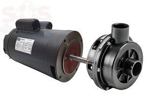 Motobomba para Hidro - WEG  2,0 cv  - SEM PÉ   127/220v