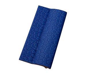 Borda Mosaico Azul Royal  -12 x 25 Cm