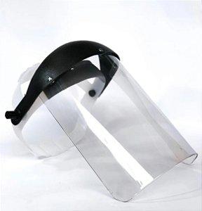 Mascara Protetor Facial 10 - Incolor - Plastcor