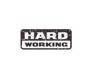 ADESIVO PARA Strada 18/ - HARD WORKING