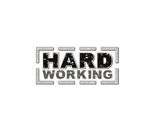 ADESIVO PARA Strada /17 - HARD WORKING