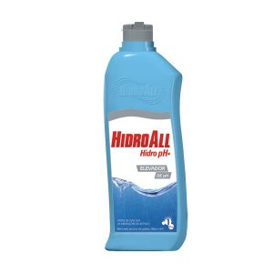 pH+ Elevador de pH - Hidroall - 1 L