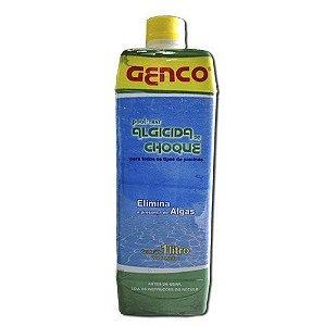 Algicida Choque - Genco - 1 L