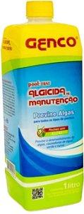 Algicida de Manutenção - Genco - 1 L
