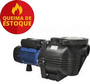 Motobomba BAP para Piscinas Sibrape 1 CV