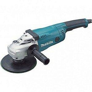 Lixadeira Angular Industrial 7 Polegadas - SA 7021 220 V Makita - Código 299669