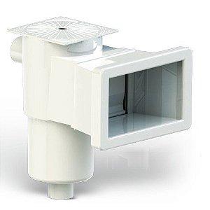 Skimmer em ABS - CMB - Alvenaria - Fibra - Vinil 30 Cm