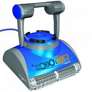 Aspirador para Piscinas - ROBOT XT7 - Sibrape - 150 W