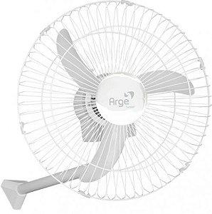 Ventilador de Parede - ARGE - Branco - 50 cm