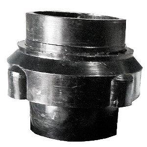União de 1 1/2 - 50mm - L X L - Conexão Orbital