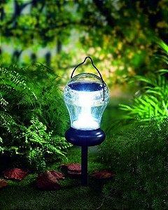 Luminária Solar - SSL - Lampião GC010