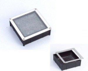 Luminária Solar - SSL - Luminária para Piso - SH-170C