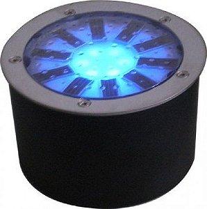 Luminária Solar - SSL - Luminária para Piso - SH-270C