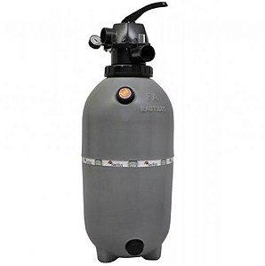 Filtros de Água Potável - Filtro de Areia/Carvão Ativado - Nautilus - FAC 350