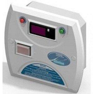 Quadro de Comando para Sauna Seca - Digital - Sodramar