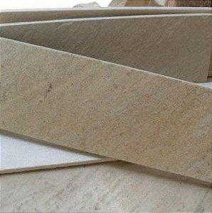 Rodapé de Pedra - São Thomé - 7 X 47 cm