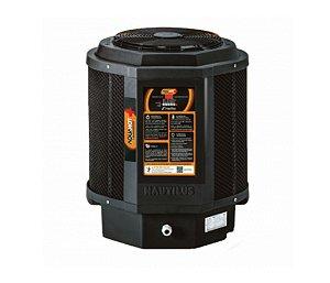 Trocador de Calor - Nautilus - Aquahot  - Black Edition -  AA-25 - 220v