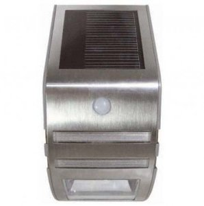 Luminária Solar - SSL - STEP LIGHT - GS012