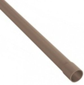 Tubo PVC Soldável - 25 mm - Amanco