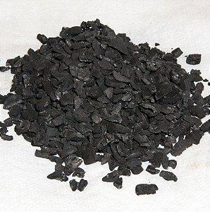 Carvão Ativado - Recarga de Filtro de Água Potável - 2,5 Kg