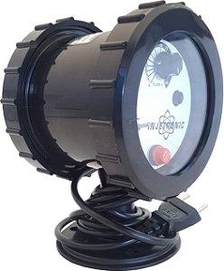 Bomba Dosadora Magnética de Produtos Químicos - V-6,0