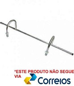 Barra de Apoio para Hidroginástica - Corrimão - 3 M