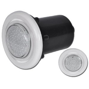 REFLETORES PARA PISCINAS - POWER LED - MONOCROMATICO - 74 LEDS