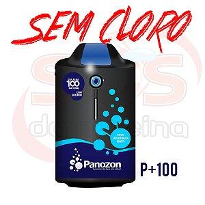 Ozônio - Panozon P+100 para Piscinas de até 100000 litros - Residencial