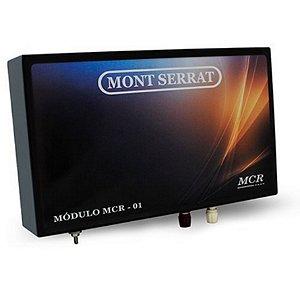 Caixa de Comando - Monocromático para 5 Refletores - Sem Controle