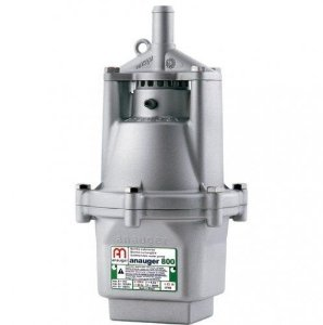 Bomba Submersa Vibratória - 800 - Anauger - 127 V