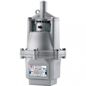 Bomba Submersa Vibratória - 900 - Anauger - 127 V