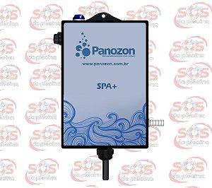 Ozônio - Panozon SPA+ para SPA de até 10000 L Residencial
