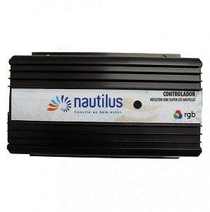 Caixa de Comando com Controle Remoto para Refletores - Super Led - Nautilus