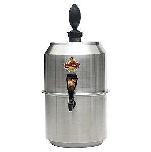 Choppeira - Beer House - Mariz - 10 L - Resfria em Até 5º C - Alumínio